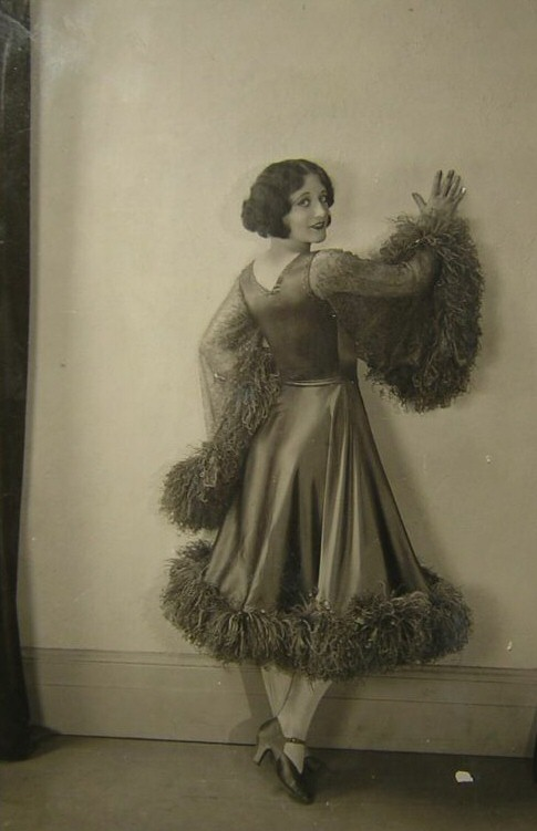 1926 publicity for 'The Boob.'