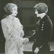 With Constance Bennett.
