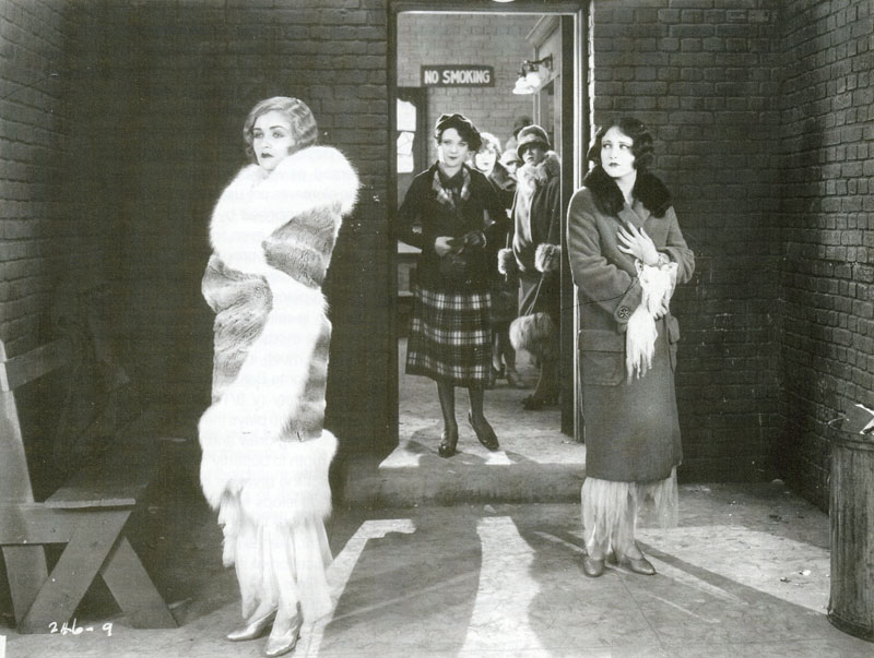 1925. 'Sally, Irene, and Mary.' With Constance Bennett and Sally O'Neil.