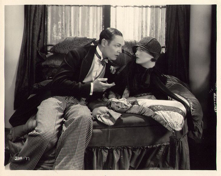 1926, 'Paris,' with Charles Ray.