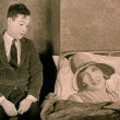 1926. 'Tramp, Tramp, Tramp.' With Harry Langdon.