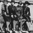WAMPAS Baby Stars of 1926. (Joan at far right.)