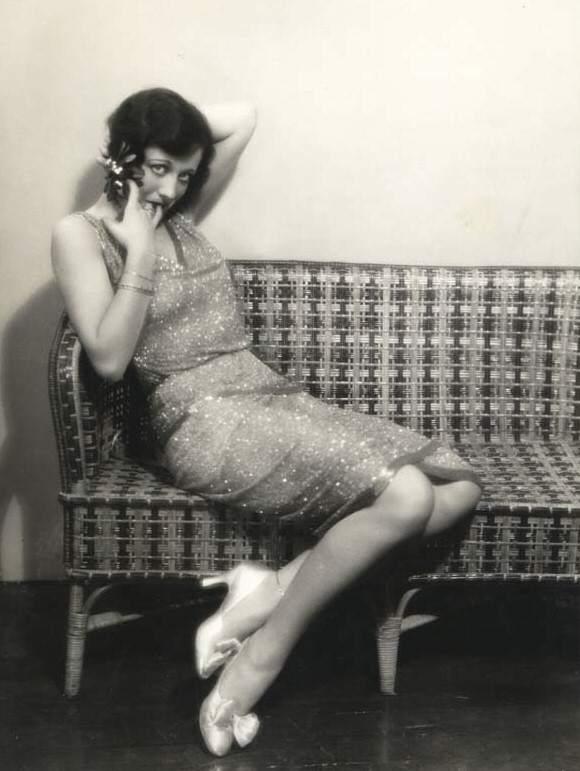 Circa 1927, by Ruth Harriet Louise.