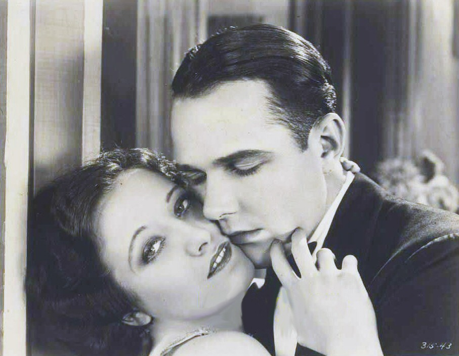 1927. 'Spring Fever.' With William Haines.