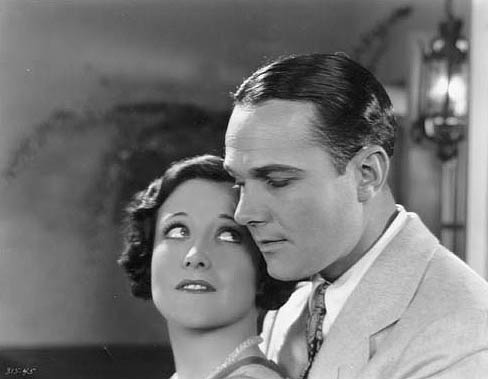 1927. 'Spring Fever' with William Haines.
