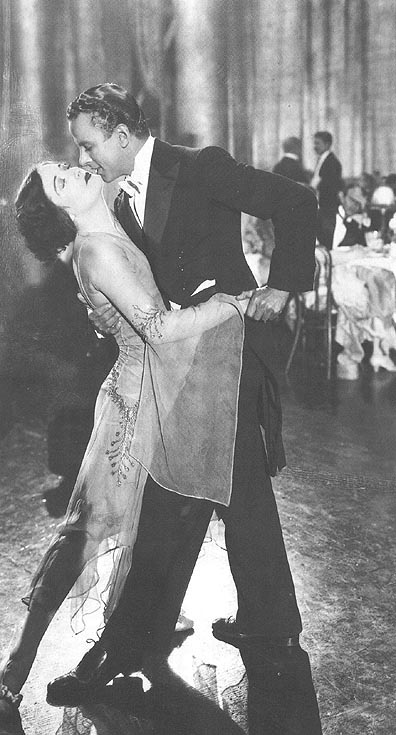 1927, 'The Taxi Dancer,' with unknown actor.