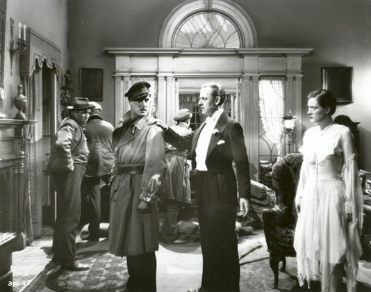 1927, 'Twelve Miles Out,' with Edward Earle in tux.