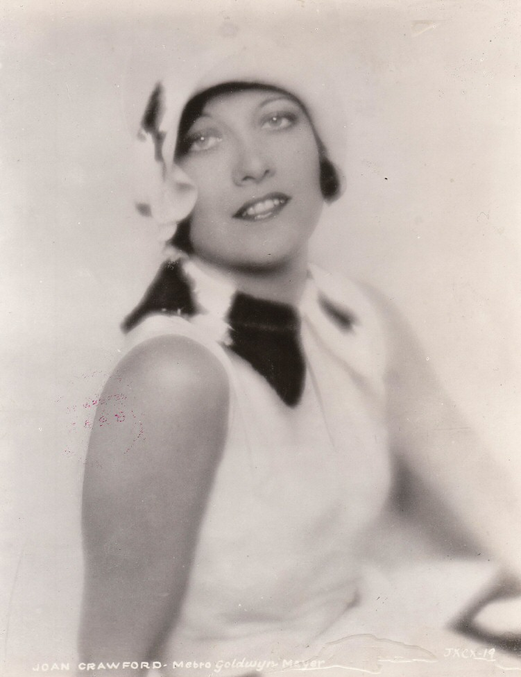 1926 publicity by Ruth Harriet Louise.