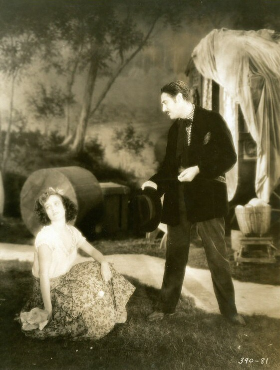 1928. 'Dream of Love.' With Alphonse Martell.