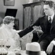 1928. 'Four Walls.' With John Gilbert.