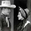 1928. 'The Law of the Range.' With Tim McCoy.