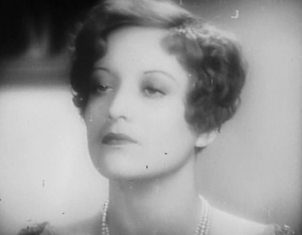 1928. Screen shot from 'Our Dancing Daughters.'
