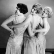 1928. 'Our Dancing Daughters' with Dorothy Sebastian and Anita Page.