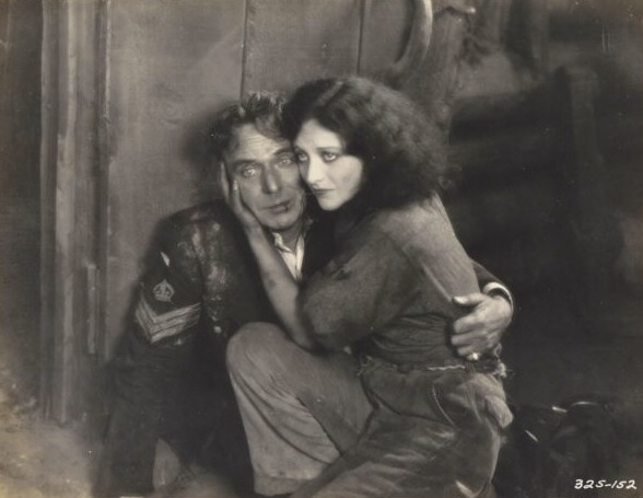 1928. 'Rose-Marie.' With House Peters.