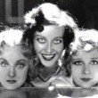 1929. 'Our Modern Maidens.' With Josephine Dunn, left, and Anita Page.