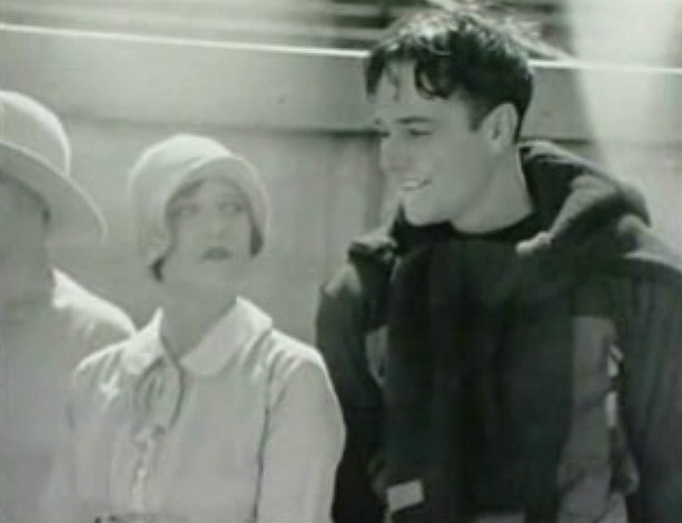 1928. 'West Point.' With William Haines.