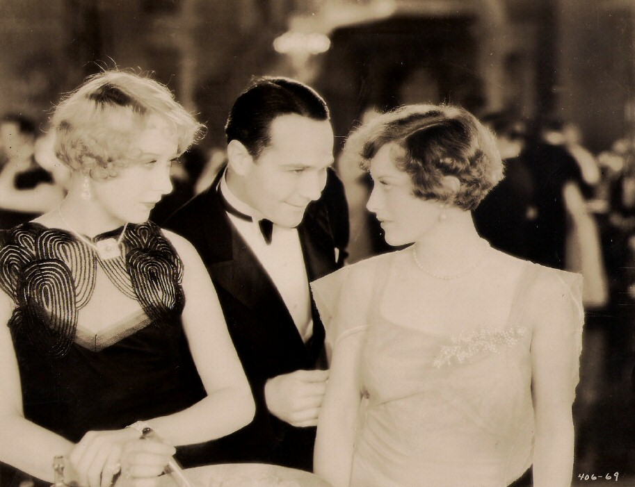 1929. 'The Duke Steps Out.' With Gwen Lee and William Haines.