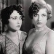 Film still with Dorothy Sebastian.
