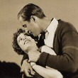 1929. Publicity from 'Untamed' with Robert Montgomery.