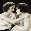 1930. 'Montana Moon.' With Dorothy Sebastian.