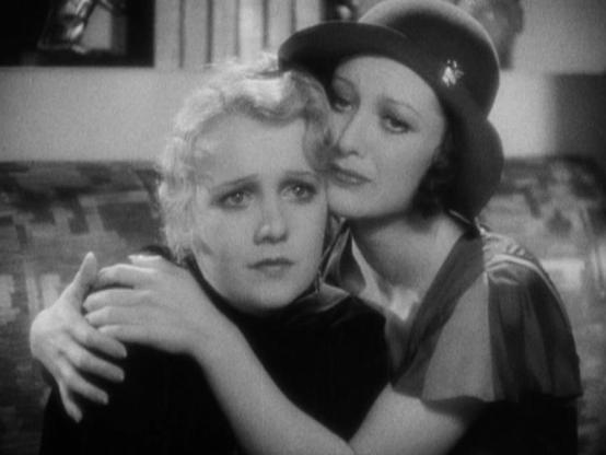 1930. 'Our Blushing Brides.' With Anita Page.