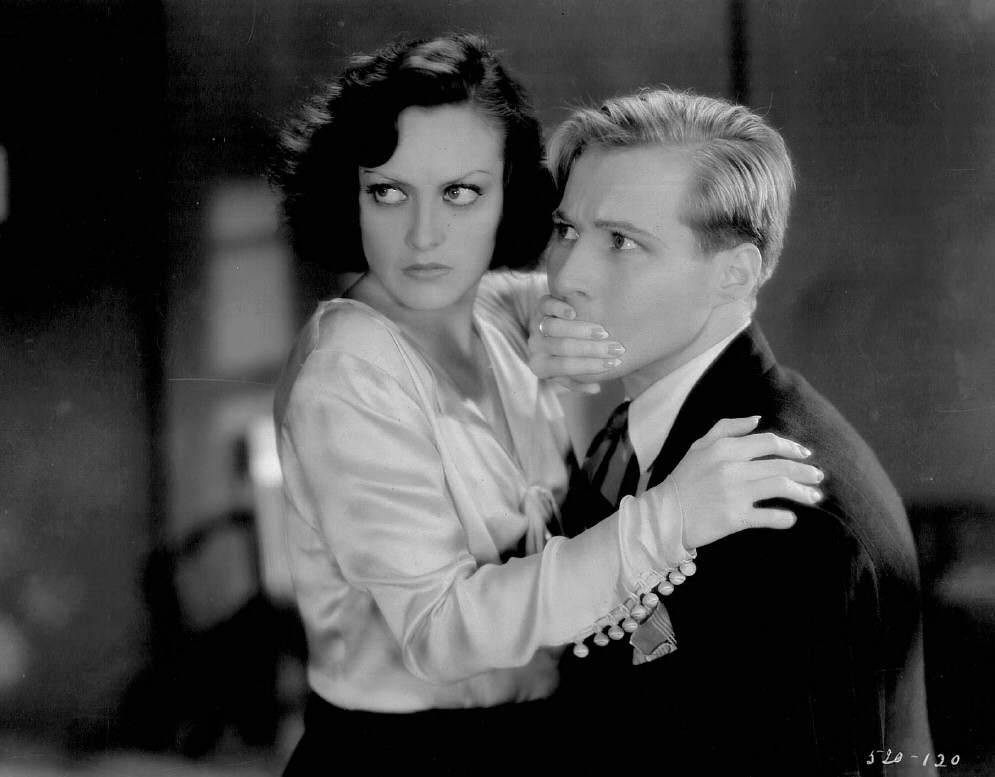 1930. 'Paid.' With Kent Douglass.