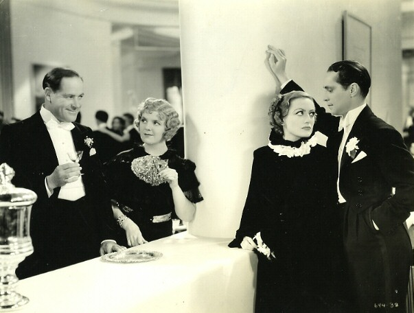 1933. 'Dancing Lady.' With Franchot Tone.