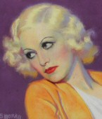 1931 by pin-up artist Earl Steffa Moran.