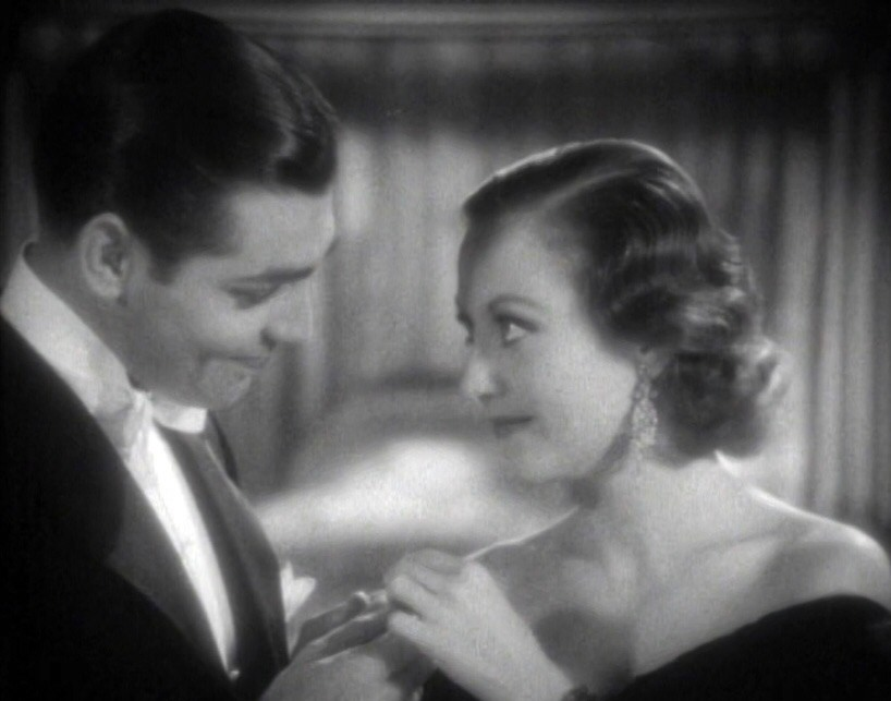 1931. 'Possessed.' With Clark Gable. (from pre-code.com)