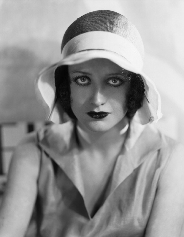 1930 publicity. Shot by Hurrell.