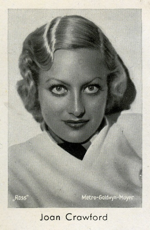 1931 publicity by Hurrell.
