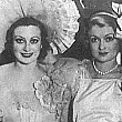 1932. At Marion Davies' 'Kiddie Party' with Constance Bennett.
