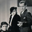 1932. 'Letty Lynton.' With May Robson and Robert Montgomery.