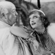 1932. 'Rain.' With Guy Kibbee.