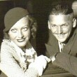 March 1933. Joan and Doug after their separation.