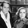 1933. 'Today We Live' with Franchot Tone.