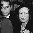 March 1935. With Franchot Tone.
