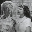 With Edna May Oliver.