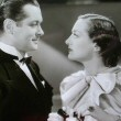 1935. 'No More Ladies.' With Robert Montgomery.