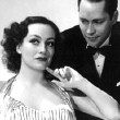 1935. 'No More Ladies.' With Franchot Tone and Robert Montgomery.
