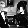 1936. 'The Gorgeous Hussy.' With Lionel Barrymore.