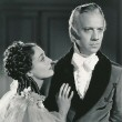 1936. 'Gorgeous Hussy.' With Melvyn Douglas.