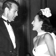 4/24/38. With Gary Cooper at the Cocoanut Grove.