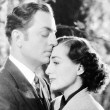 1937. 'The Last of Mrs. Cheyney.' With William Powell.