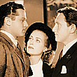 'Mannequin,' with Alan Curtis, left, and Spencer Tracy.