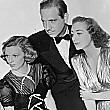 1938. 'The Shining Hour.' With Margaret Sullavan and Melvyn Douglas.