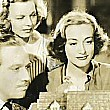1938. 'The Shining Hour.' With Melvyn Douglas and Margaret Sullavan.