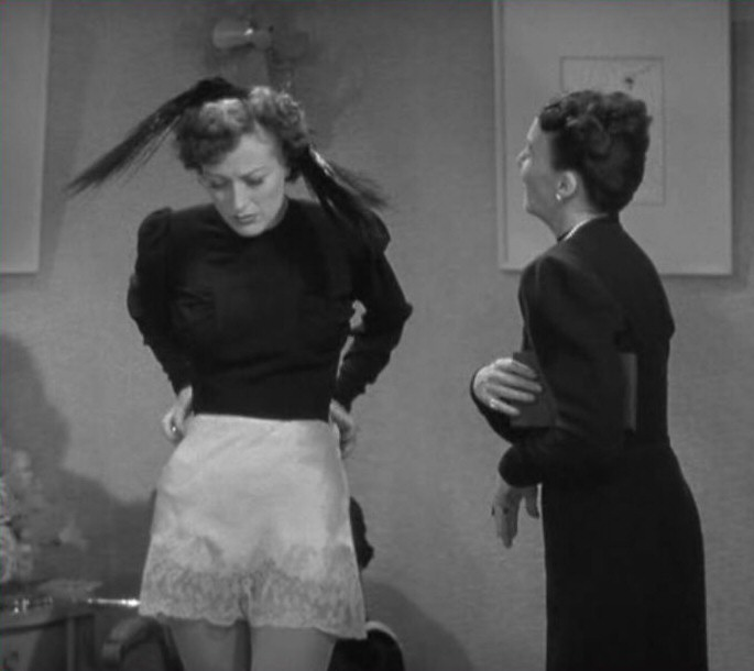 1939. 'The Women' screen shot.