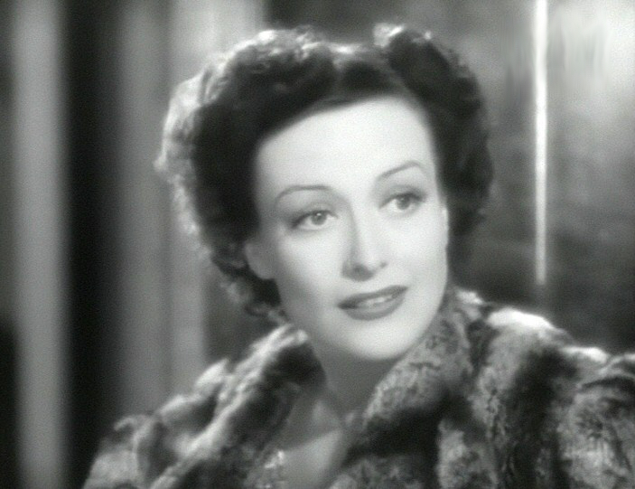 1939. Screen shot from 'The Women.'