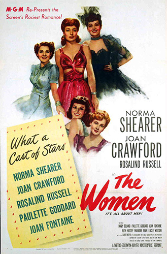 US 1947 re-release. One-sheet.